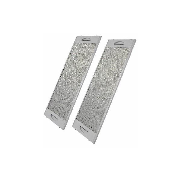 Teka filtro metalico campana extractora teka cnl2000 - Filtro campana extractora ...